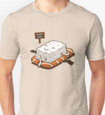NUDIST FOOD T-Shirt