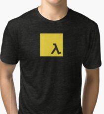 functional programming javascript Tri-blend T-Shirt