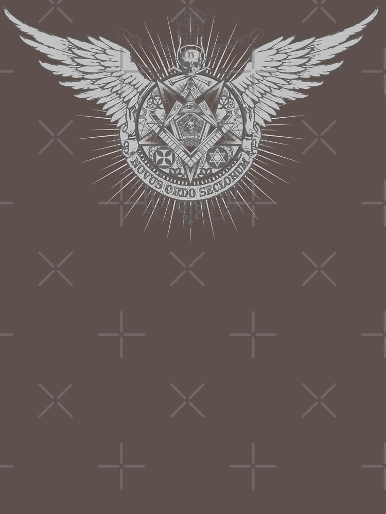 Satanic Masonic | Unisex T-Shirt