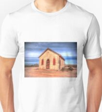 Worship In The Past T-Shirt