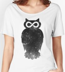 owlfinity Women's Relaxed Fit T-Shirt