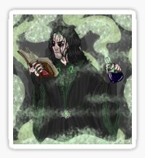 The Potions Master Sticker