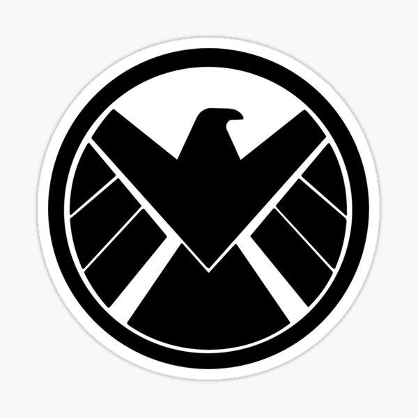 Agenten von S.H.E.I.L.D Sticker