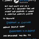 I Joined Pirate Party Australia by Tim Serong