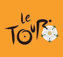 Le Tour de Yorkshire | Unisex T-Shirt