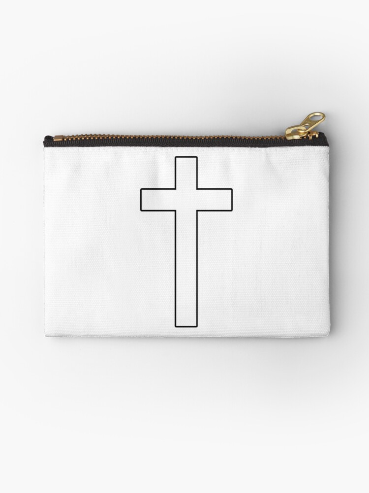 Christian Cross by Bethel Store