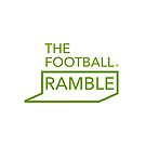 Ramble logo green – mugs by The Football Ramble