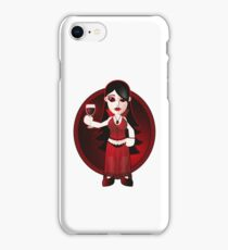 Vampire iPhone Case/Skin