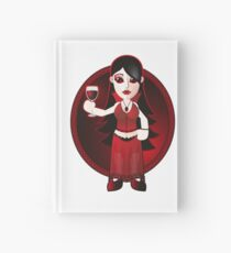 Vampire Hardcover Journal