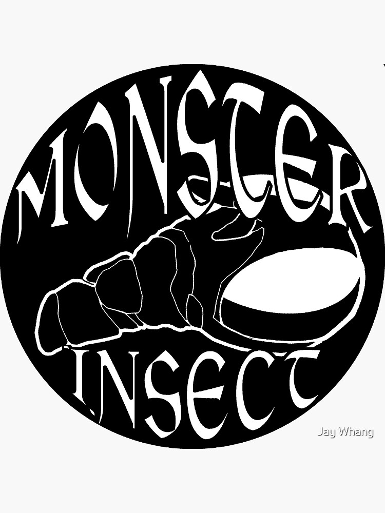 Monster Insect (Metal Punk theme) by Jay-Whang-Arts