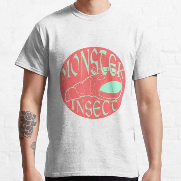 Monster Insect (Pastel Color theme 3) Classic T-Shirt