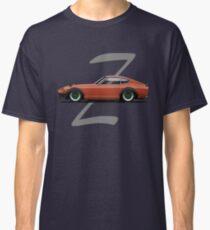 Datsun 280Z (orange) Classic T-Shirt