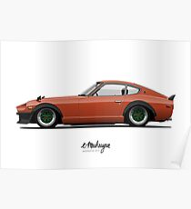 280Z Poster