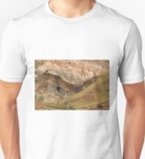 Rising Out Of The Landscape - 2 ©  T-Shirt