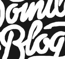 PointlessBlog Alfie Deyes YouTube Stickers! Sticker