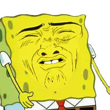 Warum Spongebob Warum? von tomohawk64
