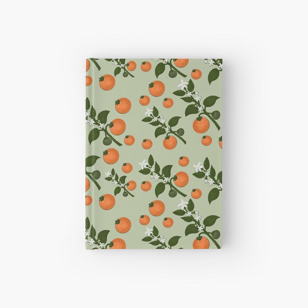 Marmalade Hardcover Journal