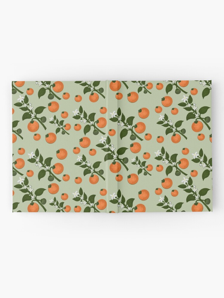 Alternate view of Marmalade Hardcover Journal