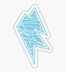 Megamind Bolt Sticker