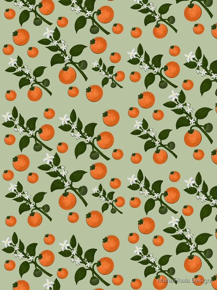 Marmalade Wear by MahaphalaDesign