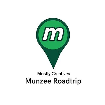 munzee road trip by danfr33man