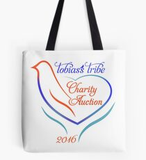 Tribe Tobias Charity Auction 2016 Tote Bag