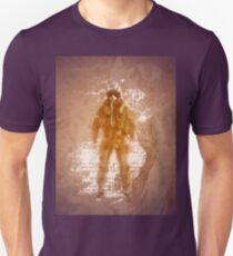 FIghter Pilot Art Unisex T-Shirt
