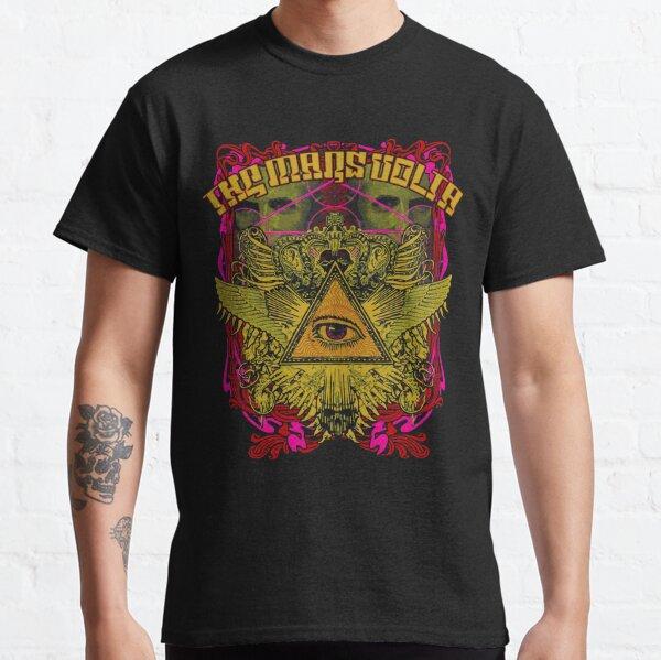The Mars Volta 1 Men_s Classic T-Shirt