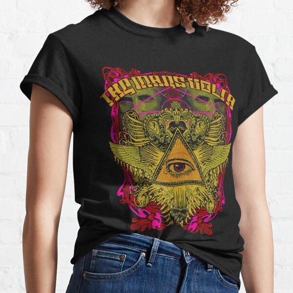 El Mars Volta 1 Men_s Camiseta clásica