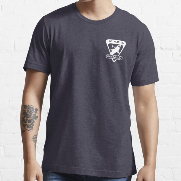ST Beyond: M.A.C.O - Franklin Essential T-Shirt