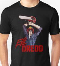 Evil Dredd T-Shirt