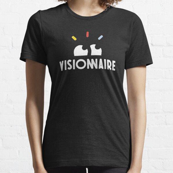 Olivier Bigflo T-shirt essentiel