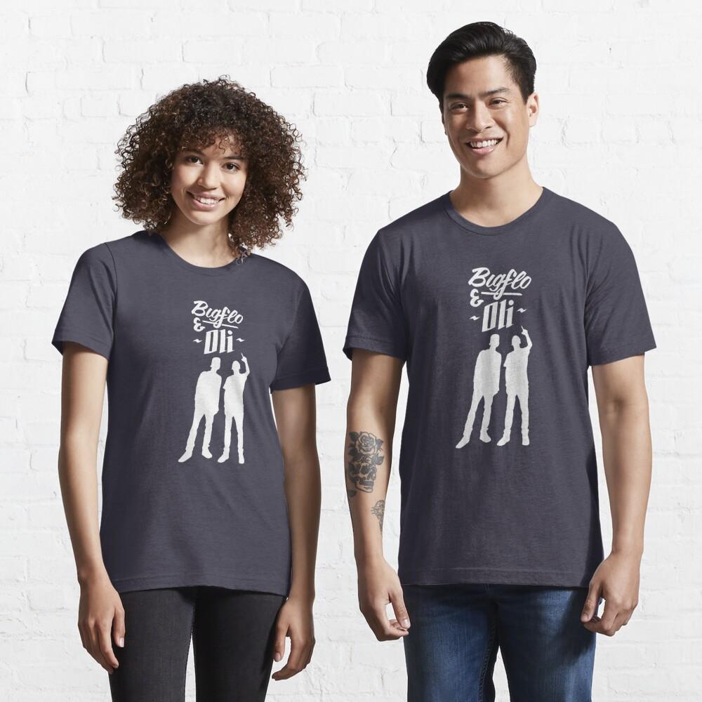 T-shirt essentiel «Rap Français»