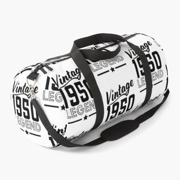 Vintage 1950 Legend Duffle Bag