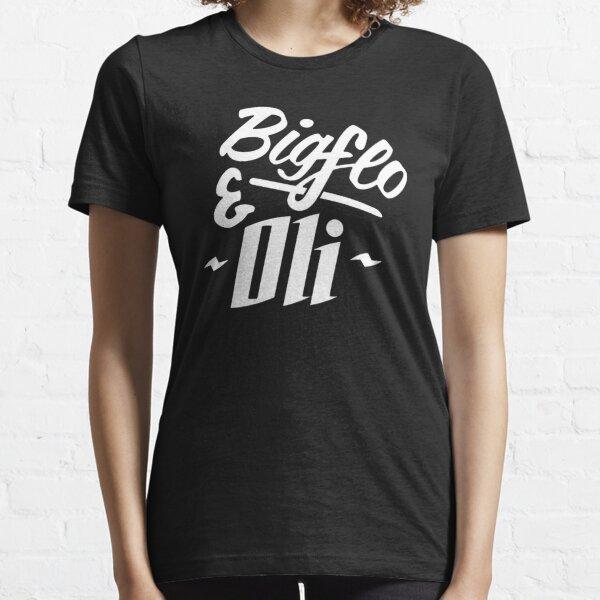Florian Bigflo T-shirt essentiel