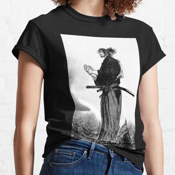 Vagabond - Manga Samurai Classic T-Shirt