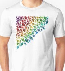 Spectrum Unisex T-Shirt