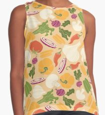 What's Cooking? Contrast Tank