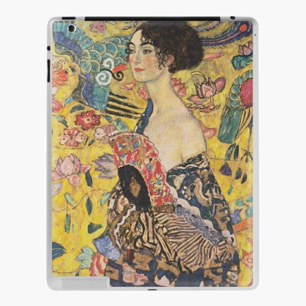 Gustav Klimt design iPad Skin
