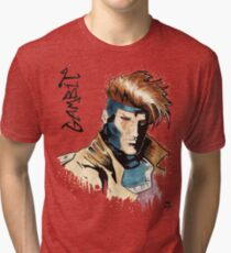 G*MBIT Tri-blend T-Shirt