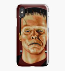 Boris Karloff iPhone Case/Skin