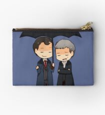let me keep you dry  Studio Pouch