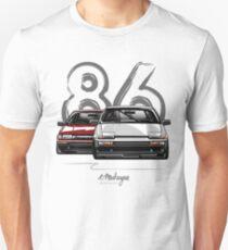 AE86 hachi roku Unisex T-Shirt