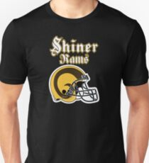 Shiner Rams Slim Fit T-Shirt