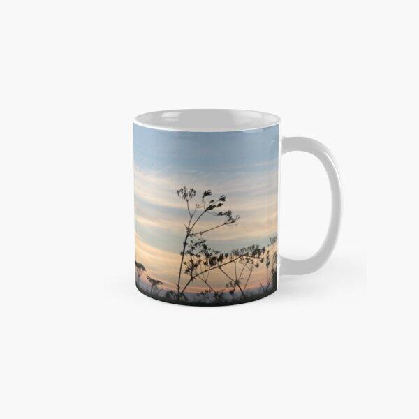 Suffolk sunset Classic Mug