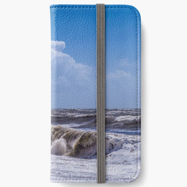 Seascape iPhone Wallet