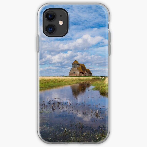 Fairview Church iPhone Soft Case