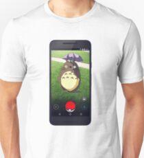 Wild Totoro Appeared Unisex T-Shirt