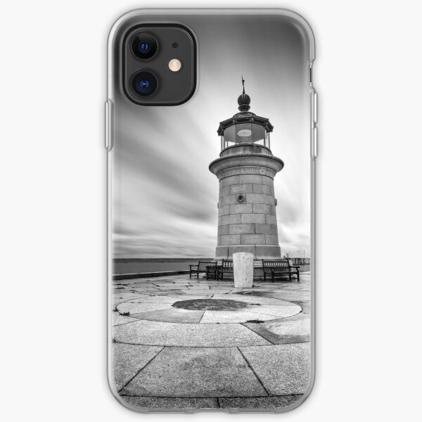 Ramsgate Lighthouse iPhone Soft Case