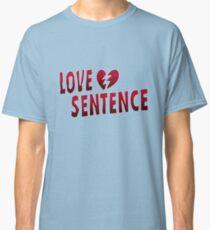 Love Sentence - Star vs FOE Classic T-Shirt